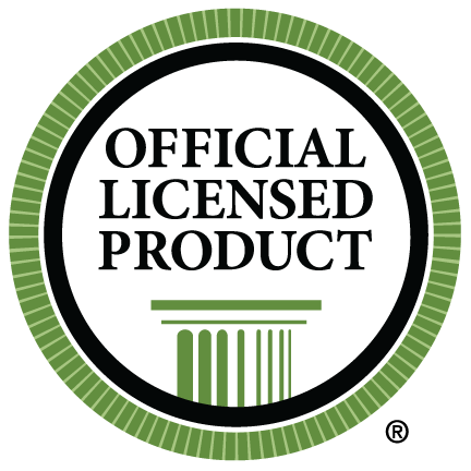 Officially Licensed Vendor